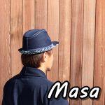 運営者 Masa